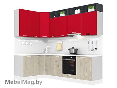 Кухня Pratico 1500х2700 VKS273
