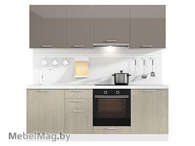 Кухня Pratico 2250 VKS082