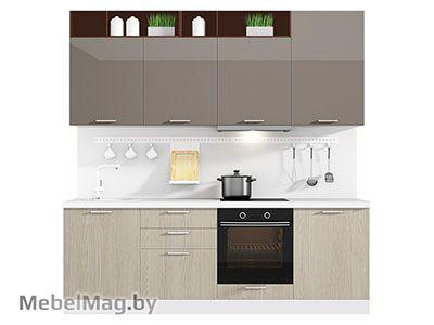 Кухня Pratico 2400 VKS133