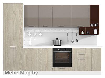 Кухня Pratico 3000 VKS226