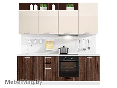 Кухня Pratico 2400 VKS134