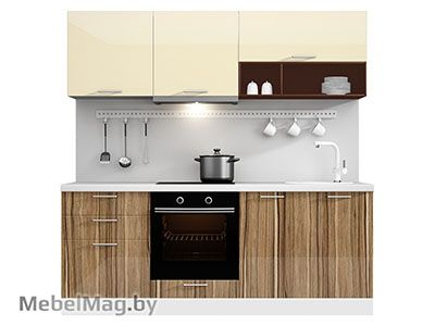 Кухня Lacatto 2100 VKS021