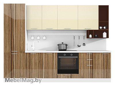 Кухня Lacatto 3000 VKS218