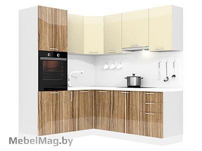 Кухня Lacatto 1800х2100 VKS304