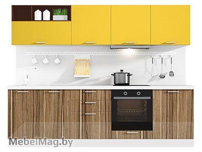 Кухня Lacatto 2700 VKS168