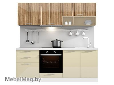 Кухня Lacatto 2100 VKS024