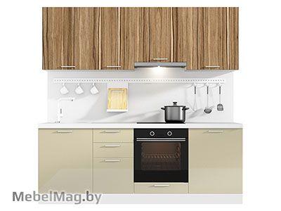 Кухня Lacatto 2250 VKS074