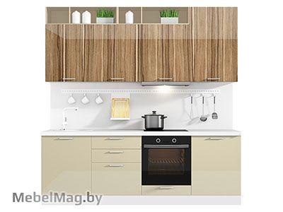 Кухня Lacatto 2400 VKS124