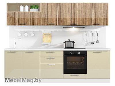 Кухня Lacatto 2700 VKS191