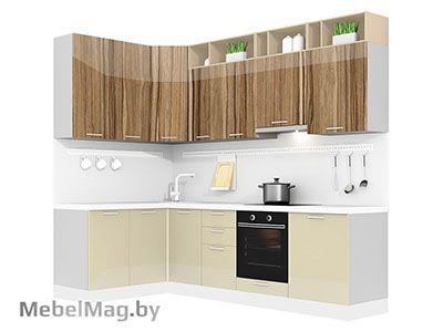 Кухня Lacatto 1500х2700 VKS260