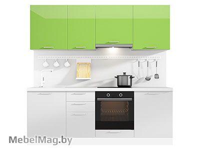 Кухня Brillo 2250 VKS058