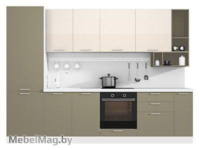 Кухня Brillo 3000 VKS195