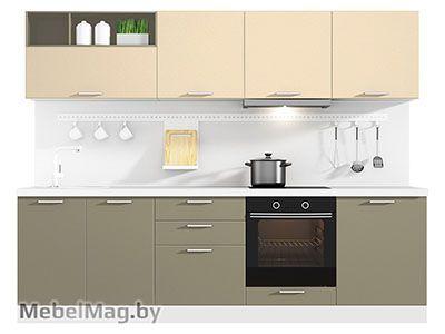 Кухня Colore 2700 VKS159