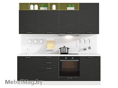 Кухня Tela 2400 VKS143