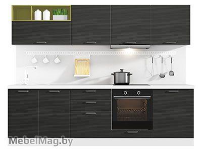Кухня Tela 2700 VKS192