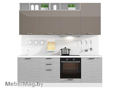 Кухня Tela 2400 VKS140