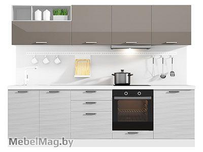 Кухня Tela 2700 VKS187