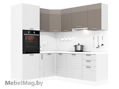 Кухня Tela 1800х2100 VKS322