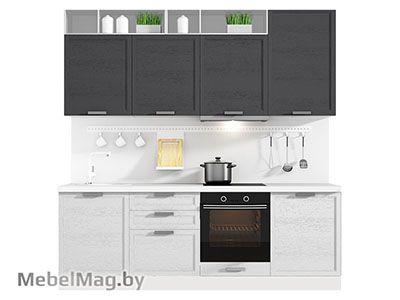 Кухня Bello 2400 VKS101