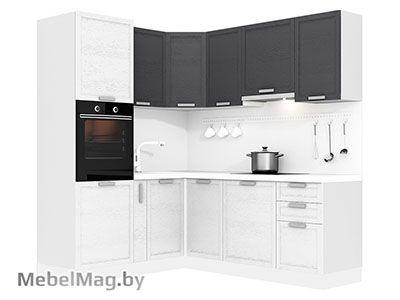 Кухня Bello 1800х2100 VKS288