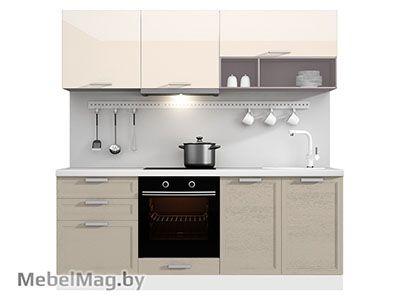 Кухня Bello 2100 VKS002