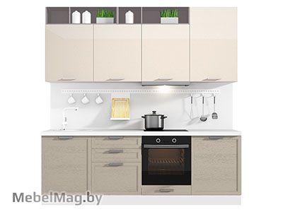 Кухня Bello 2400 VKS097