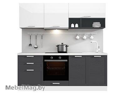 Кухня Bello 2100 VKS005