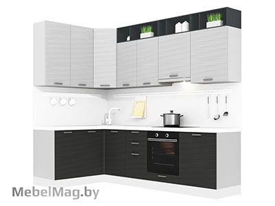 Кухня Tela 1500х2700 VKS281