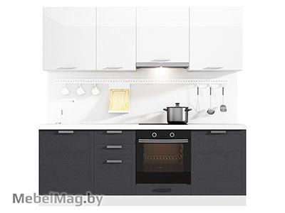 Кухня Bello 2250 VKS050