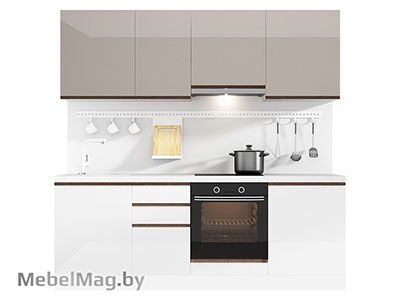 Кухня J-profilo 2250 VKS069