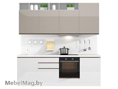 Кухня J-profilo 2400 VKS117