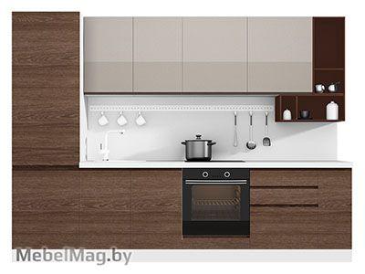 Кухня J-profilo 3000 VKS211