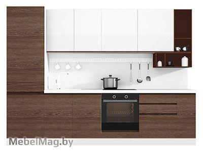 Кухня J-profilo 3000 VKS213