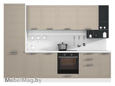 Кухня Bello 3000 VKS193