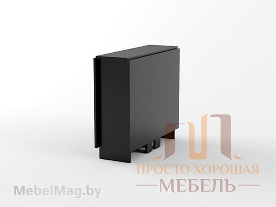 Стол-книжка №101 Дуб Венге
