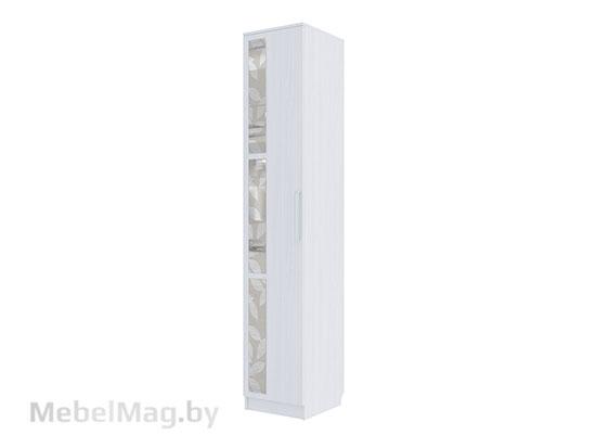 Пенал Ясень Анкор светлый - Модульная система Николь 1