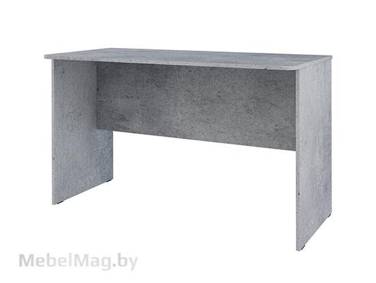 Стол письменный Цемент св. - Коллекция Грей