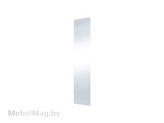 Шкаф-купе №22 1,3 м Зеркало