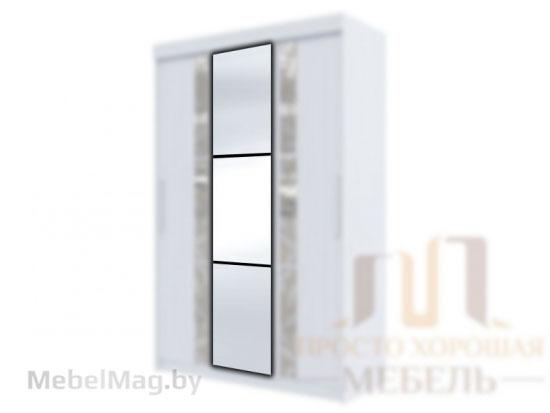 Шкаф-купе №21 Комплект зеркал 1,5 м