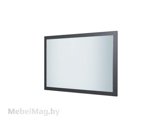 Зеркало Дуб Венге - Коллекция Эдем 5