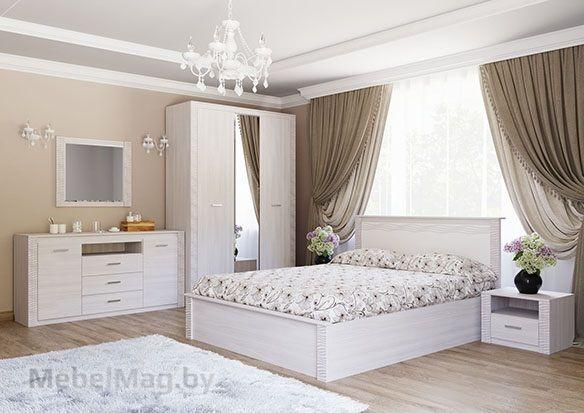 Спальня Гамма 20 - набор 1