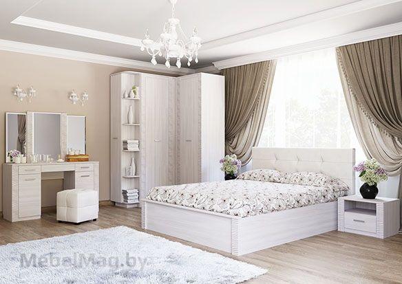 Спальня Гамма 20 - набор 5