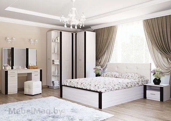 Спальня Гамма 20 - набор 6