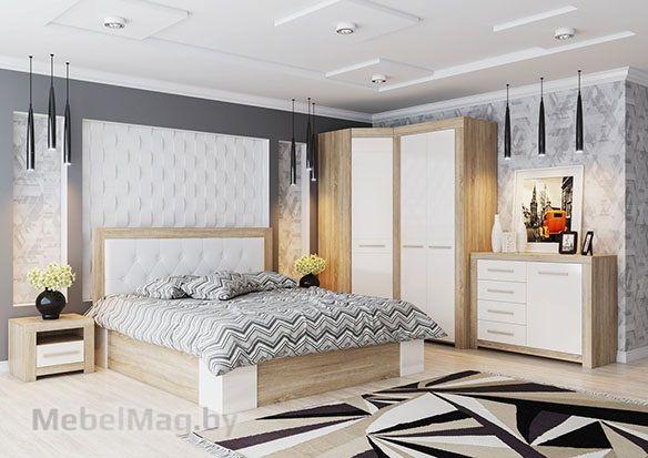 Спальня Лагуна 6 -набор 2