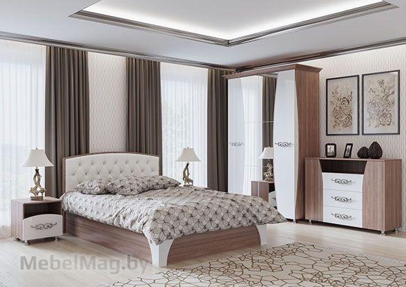 Спальня Лагуна 7 -набор 2