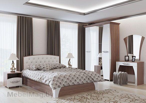 Спальня Лагуна 7 -набор 1