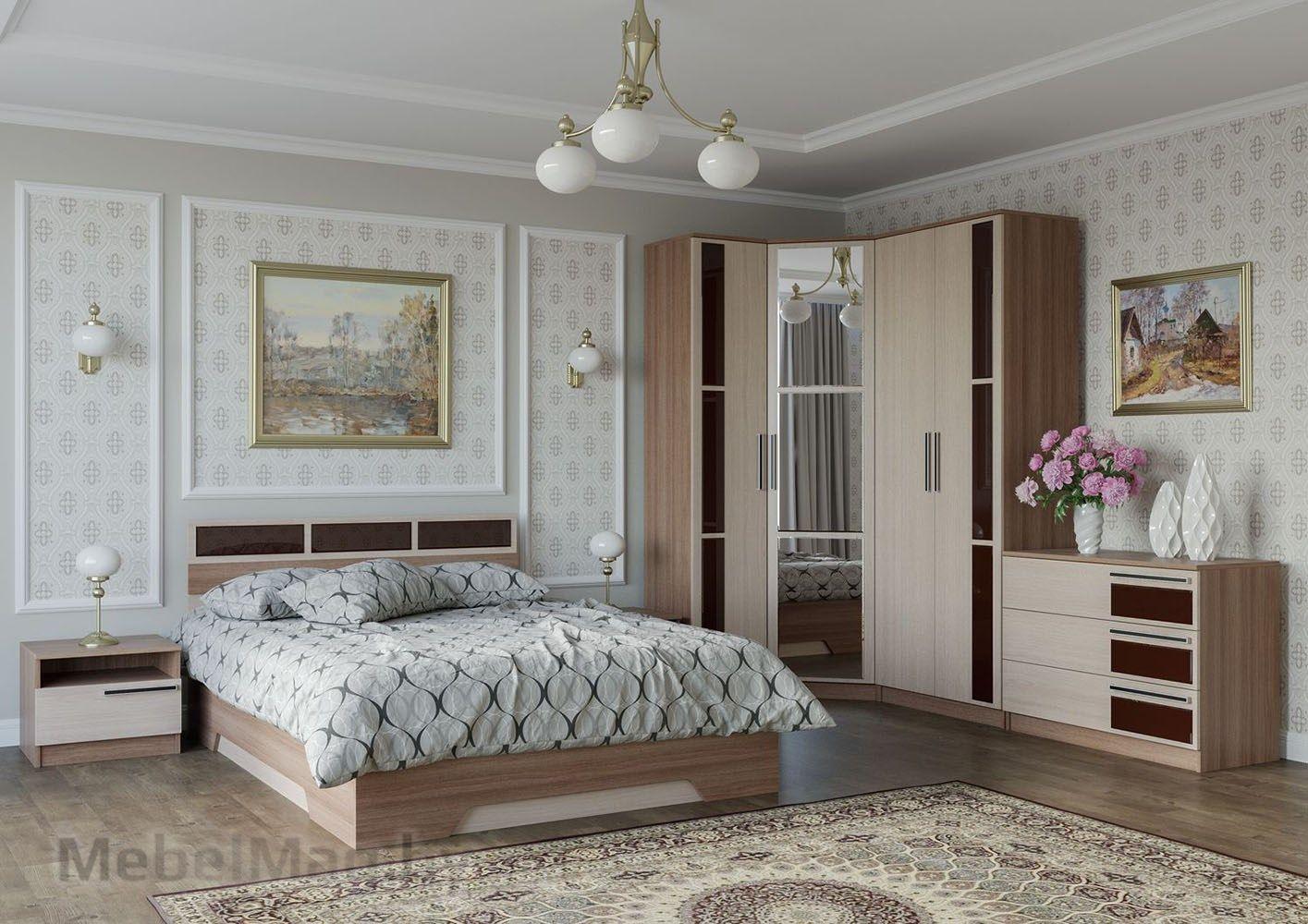 Спальня Эдем 2 - Шимо