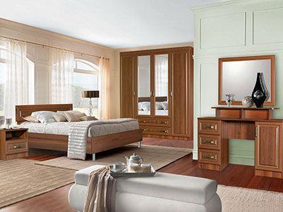 Спальня Линда - набор 2