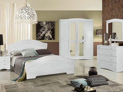 Спальня Шарлота - набор 1