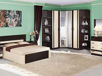 Спальня Софи - набор 1